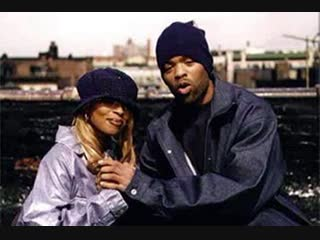 Method Man - «I'll Be There For You / You're All I Need To Get By» (ft. Mary J. Blige)