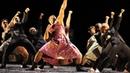 Cedar Lake Contemporary Ballet at BAM