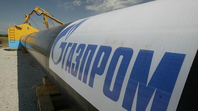 Трубу начали строить неделю назад У Украины нет возможности помешать строительству газопровода