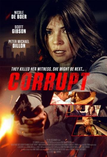 Никому не верь (Corrupt)  2016 смотреть онлайн
