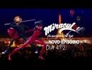 Miraculous Ladybug _ Леди Баг и Супер-Кот - Новый ОФИЦИАЛЬНЫЙ трейлер к новым эп