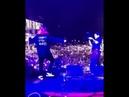 GASHI ft French Montana DJ Snake Summer Time Live in Kosovo Prishtine