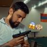 "Первый Арм блог в инстаграм🥇🇦🇲 on Instagram: ""Spasvac filmn arden ekrannerin e 😍📺 Karox eq ditel bolor kinotatronnerum 🇦🇲 Andzamb tesel em Kino Mos..."