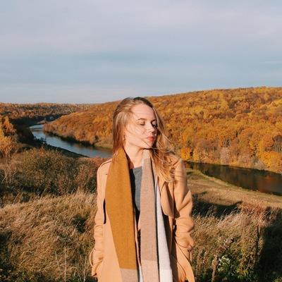 Виктория Гладких