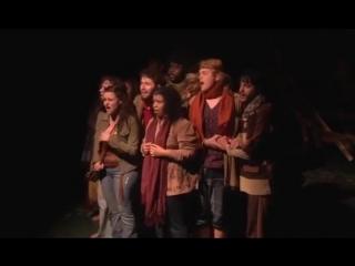 HAIR The Musical [Merrick Theatre] - Aquarius Goodnights, The Flesh Failures (Let The Sun Shine In)