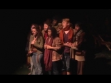 HAIR The Musical Merrick Theatre - Aquarius Goodnights The Flesh Failures (Let The Sun Shine In)