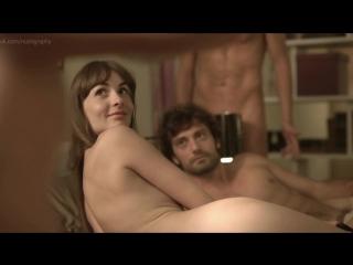 Энн Рац (Anne Rats) голая и другие в рекламе T-Mobile (2009) HD 720p