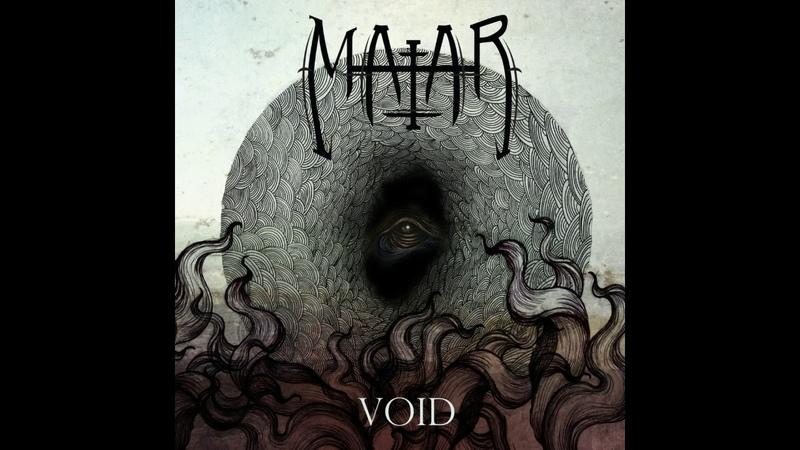 Maiar - Void (Full-length 2018)