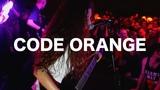 CODE ORANGE - HD - MULTICAM FULL SET - OUTBREAK FEST 2018 - CANAL MILLS, LEEDS - 17.06.18