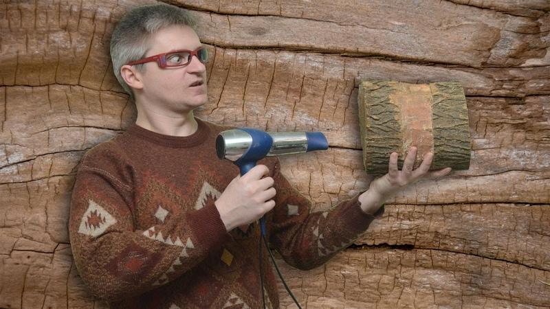 Сушка древесины-кругляка или как бороться с трещинами ceirf lhtdtcbys-rheukzrf bkb rfr ,jhjnmcz c nhtobyfvb