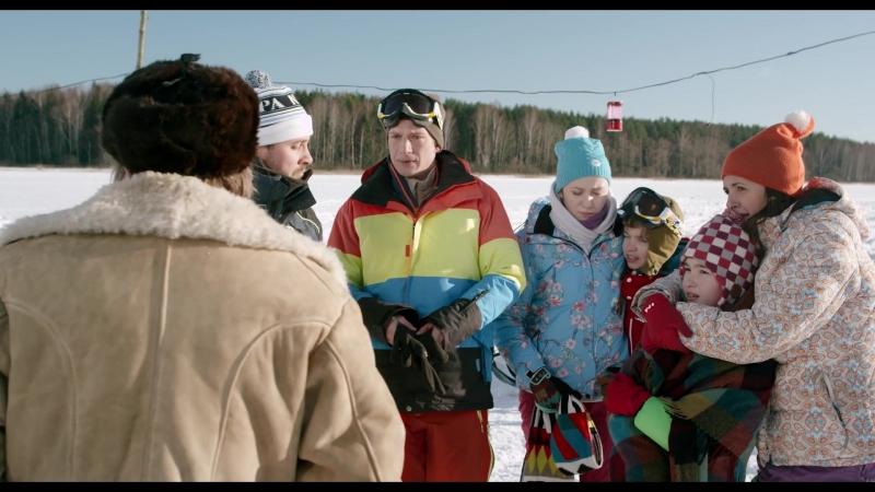 Аномалия (2017) (приключения, детектив, семейный)