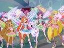 Winx Club Season 4 Episode 22 Aurora's Tower Nickelodeon