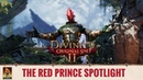 Divinity Original Sin 2 Spotlight Origin Stories The Red Prince