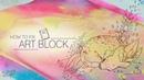 Got Art Block 4 Ways to Break Free with Watercolor Misfit