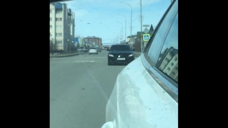 Toyota Camry 40 < бандит >