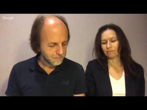 Хорошие Новости 23 10 2018 в 14 00 МСК с Эссаном и Солей Футболки и альбомы компании Услада