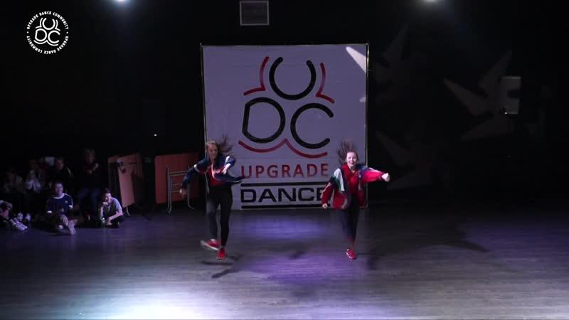 Duo Demo Let`s Dance