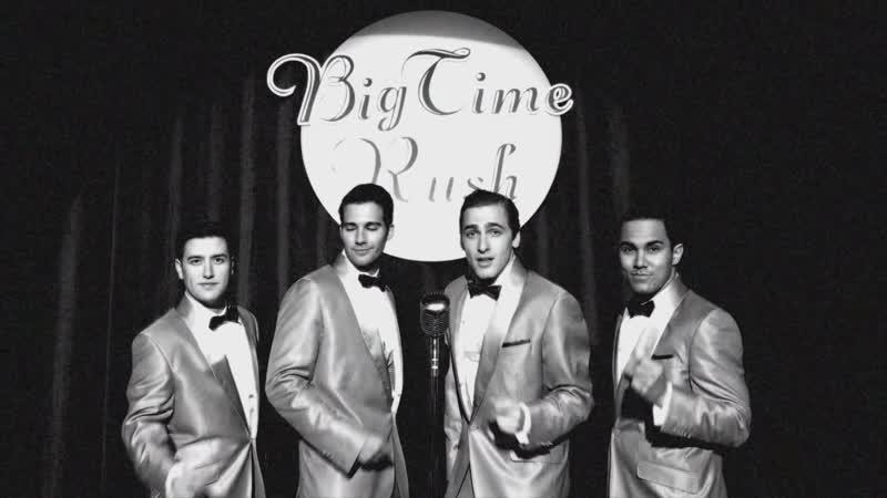 Big Time Rush - Like Nobodys Around