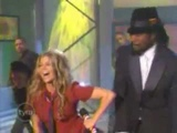 Fergie - Fergalicious live @ Tyra Banks show (feat. will.i.am)