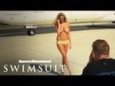 Kate Upton: Zero Gravity Teaser 2014 | Sports Illustrated Swimsuit