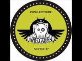 Chris Liberator &amp Sterling Moss - Punk Attitude (Scythe Squadron 07A)