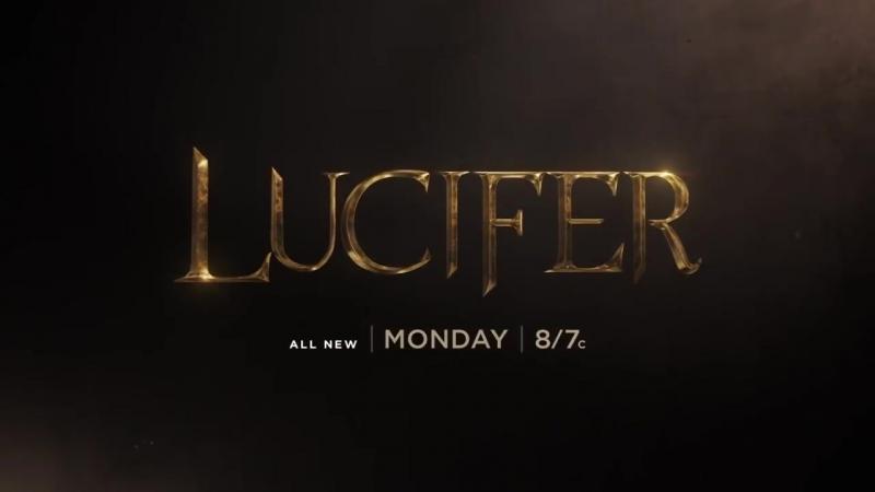Люцифер 3 сезон 24 серия - Русское Промо (Субтитры, 2018) Lucifer 3x24 Trailer_P