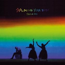 Sia альбом Move Your Body