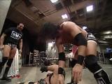 X-Pac Vs Kane - Falls Count Anywhere Match - RAW 08.04.2002