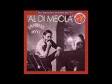 Al Di Meola, Splendido Hotel 1979 vinyl record