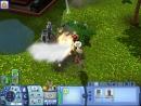Sims3 Горящие попцы