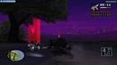 Прохождение GTA San Andreas на 100% - Гоночный турнир 18: Виражи пустыни