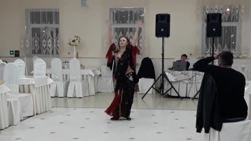фьюжн индия восток Юлия Аймани г Астрахань