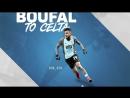 Sofiane Boufal - Southampton 2017⁄18 Welcome To Celta Vigo