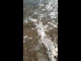 чёрное море...я буду скучать)