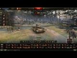 Сортировка танков. В бой на Ikv 65 II
