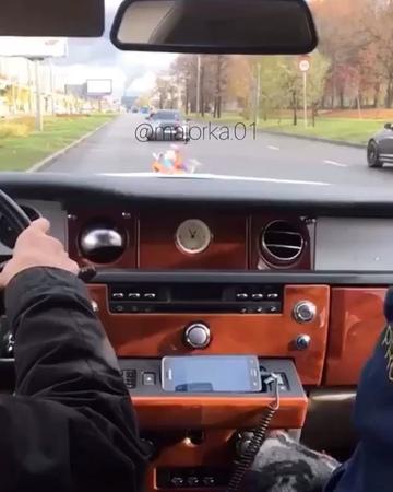 "Cars Supercars Exotics on Instagram Музыка четкая😂 @smotramy Видео @majorka 01"""