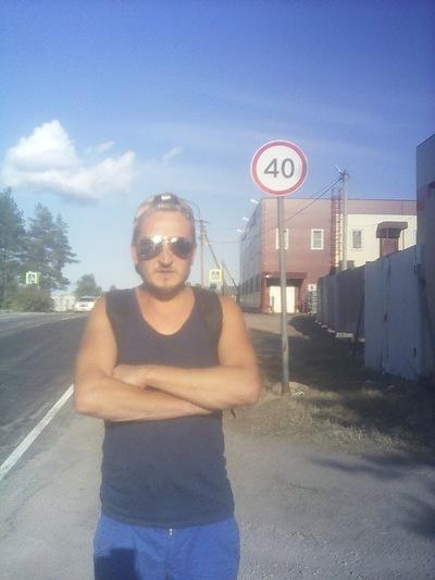 Андрей Пошехов