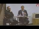 В Московский Дом книги с аншлагом прошла Творческая встреча Игоря Бутмана и открытая презентация XVIII международного фестиваля