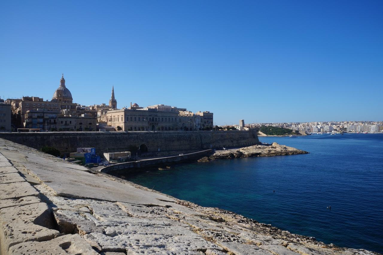 Что посмотреть в Валлетте - столице Мальты