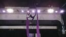 Яна Зайцева - Catwalk Dance Fest [pole dance, aerial] 30.04.18.