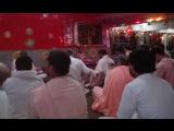 Дахи-чира-махотсав (катха Гурудева в Радха-Дамодара-мандире). 18-06-2016, вечер.