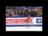 Юлия Липницкая _ Чемпионат мира 2014 _ Произвольная программа 29 марта 2014