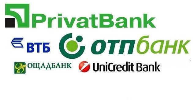 Рейтинг самых надежных банков Украины 2018