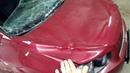Chevrolet Aveo T300 Кузовной ремонт осмотр