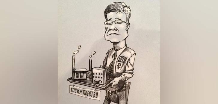 «Большой хапок»: в Уфе задержан вице-премьер Башкирии Евгений Гурьев