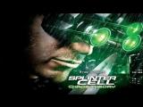 Splinter Cell chaos theory № 1 Донатный New июньский стрим Stream-frog