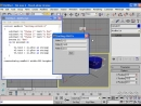 3dsmax custom attributes and controls