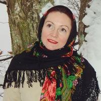 Анна Биркина