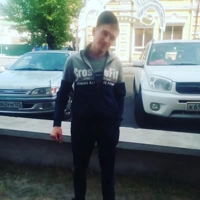 Макс Бочкарев