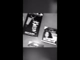 01.09.2018 Публикация в Twitter косметического брэнда LMX